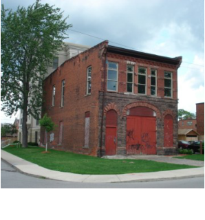 The Hungarian Centre Strathcona Ave. N., Hamilton, ON